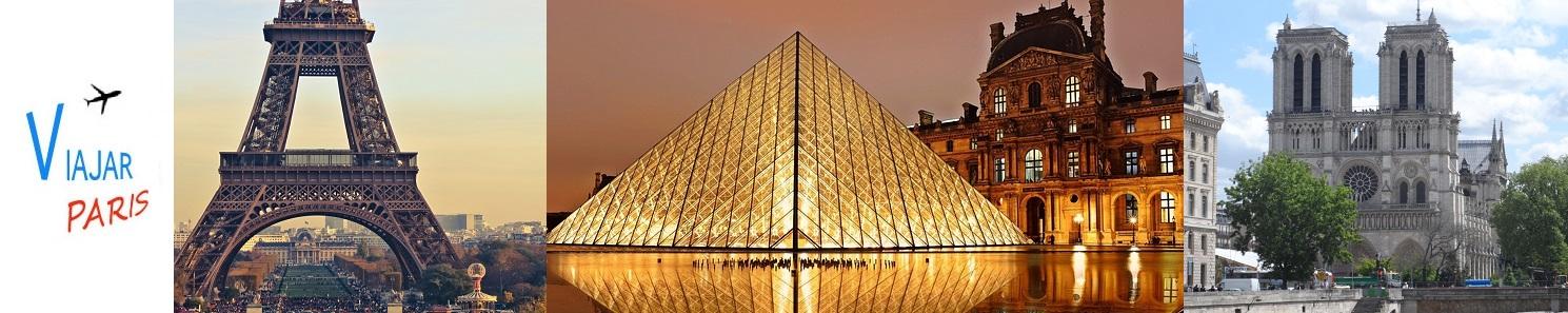Viajar Paris