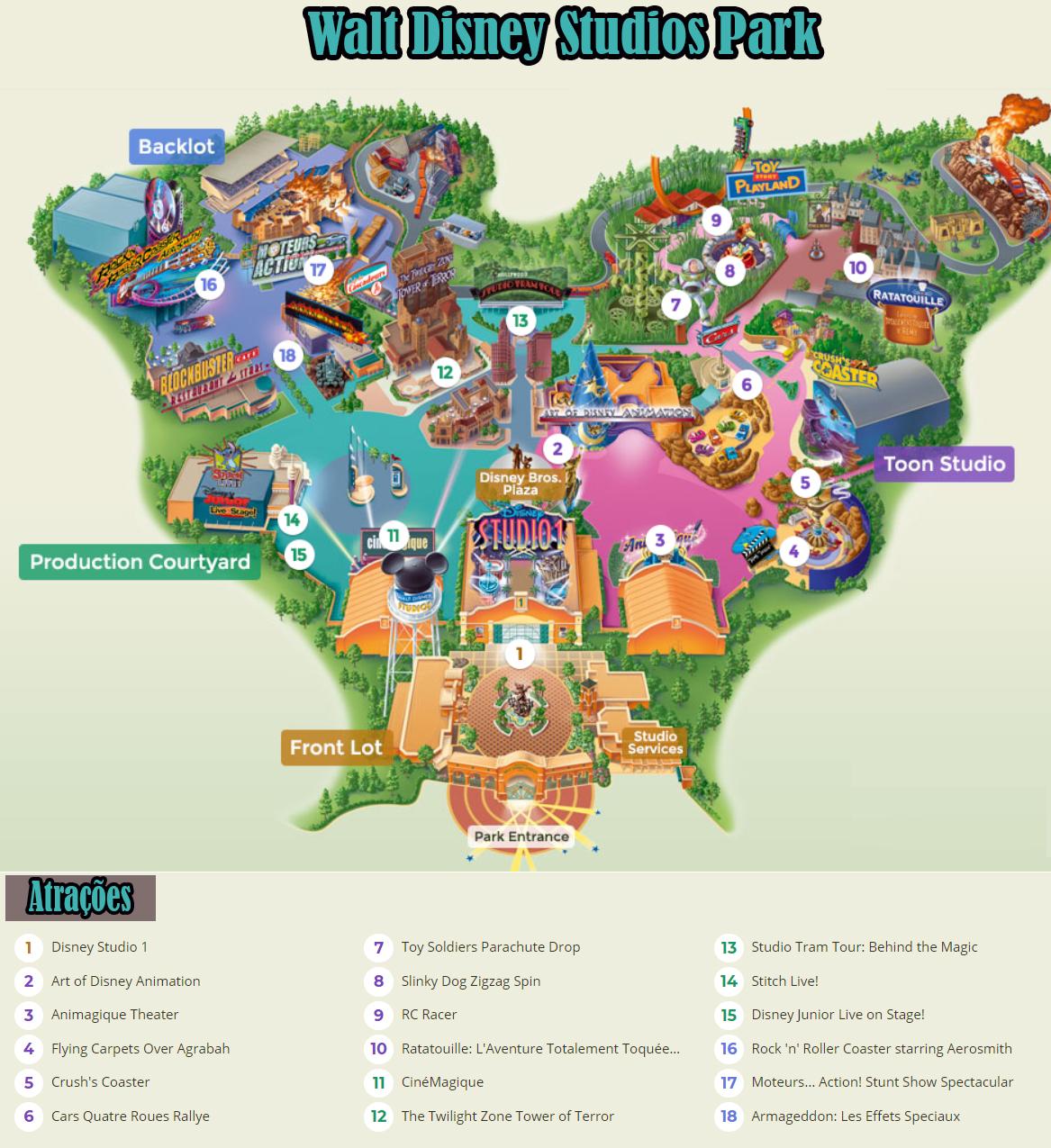 Mapa De Disneyland Paris Para Imprimir.Mapa Da Disney Paris Em Jpg Para Imprimir Viajar Paris